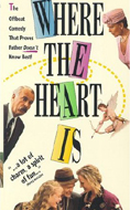 Donde está el corazón
