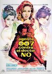 Agente 007 contra el doctor No