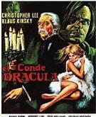 El conde Drácula