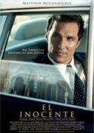 El inocente (The Lincoln Lawyer)