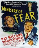 El misterio del miedo