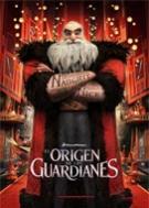 El origen de los Guardianes (Rise of the Guardians)