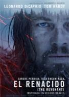 El renacido (The Revenant)