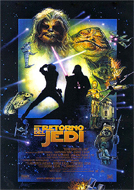 Star Wars VI - El retorno del Jedi