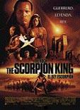 El rey Escorpi�n