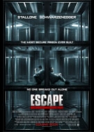 Escape Plan (The Tomb)