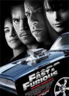 Fast and Furious: Aún más rápido (A todo gas 4)