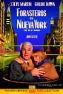 Forasteros en Nueva York