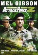 Ataque fuerza Z