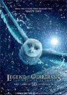 Ga'Hoole - La leyenda de los guardianes 3D