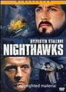 Los halcones de la noche