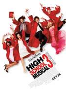 High school musical 3 - Fin de curso