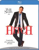 Hitch: Especialista en ligues