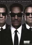 Hombres de negro 3 (Men in Black 3D)