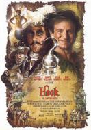 Hook: el capitán Garfio