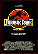 Jurassic Park: Parque jurásico