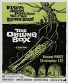 La caja oblonga