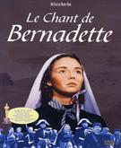 La cancion de Bernadette