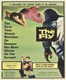 La mosca 1958