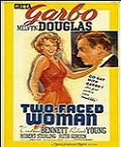 La mujer de las dos caras