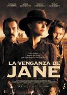 La venganza de Jane