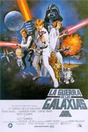Star Wars IV - La guerra de las galaxias