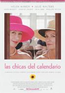 Las chicas de calendario