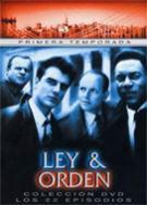 Ley y orden (Law & Order)