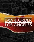 Ley y Orden: Los Angeles (Law & Order: Los Angeles)