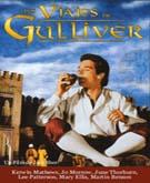 Los viajes de Gulliver 1960