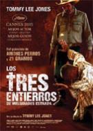 Los tres entierros de Melquiades Estrada