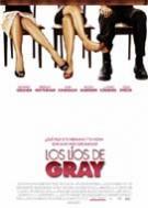 Los líos de Gray