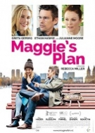 Maggie�s Plan