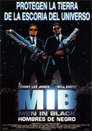 Men in Black: hombres de negro
