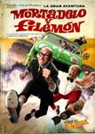 La gran aventura de Mortadelo y Filem�n