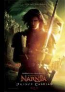 Las Crónicas de Narnia - El príncipe Caspian