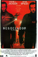 The negotiator: Negociador