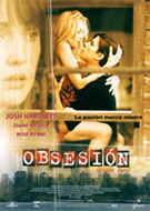Obsesión - Wicker park