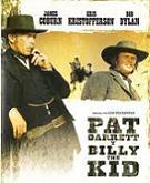 Pat Garrett y Billy The Kid