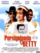 Persiguiendo a Betty