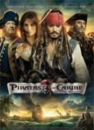 Piratas del Caribe: En mareas misteriosas (Piratas del Caribe 4)