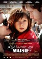 ¿Qué hacemos con Maisie?