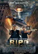 RIPD: Departamento de Policía...