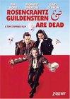 Rosencrantz y Guildenstern han muerto