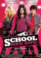 School Rockband (Bandslam)