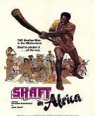 Shaft en Africa