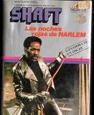 Shaft, las rojas noches de Harlem