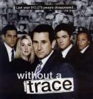 Sin rastro (Without a trace)
