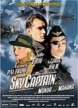 Capitán Sky y el mundo del mañana