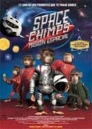 Space Chimps: Misión espacial